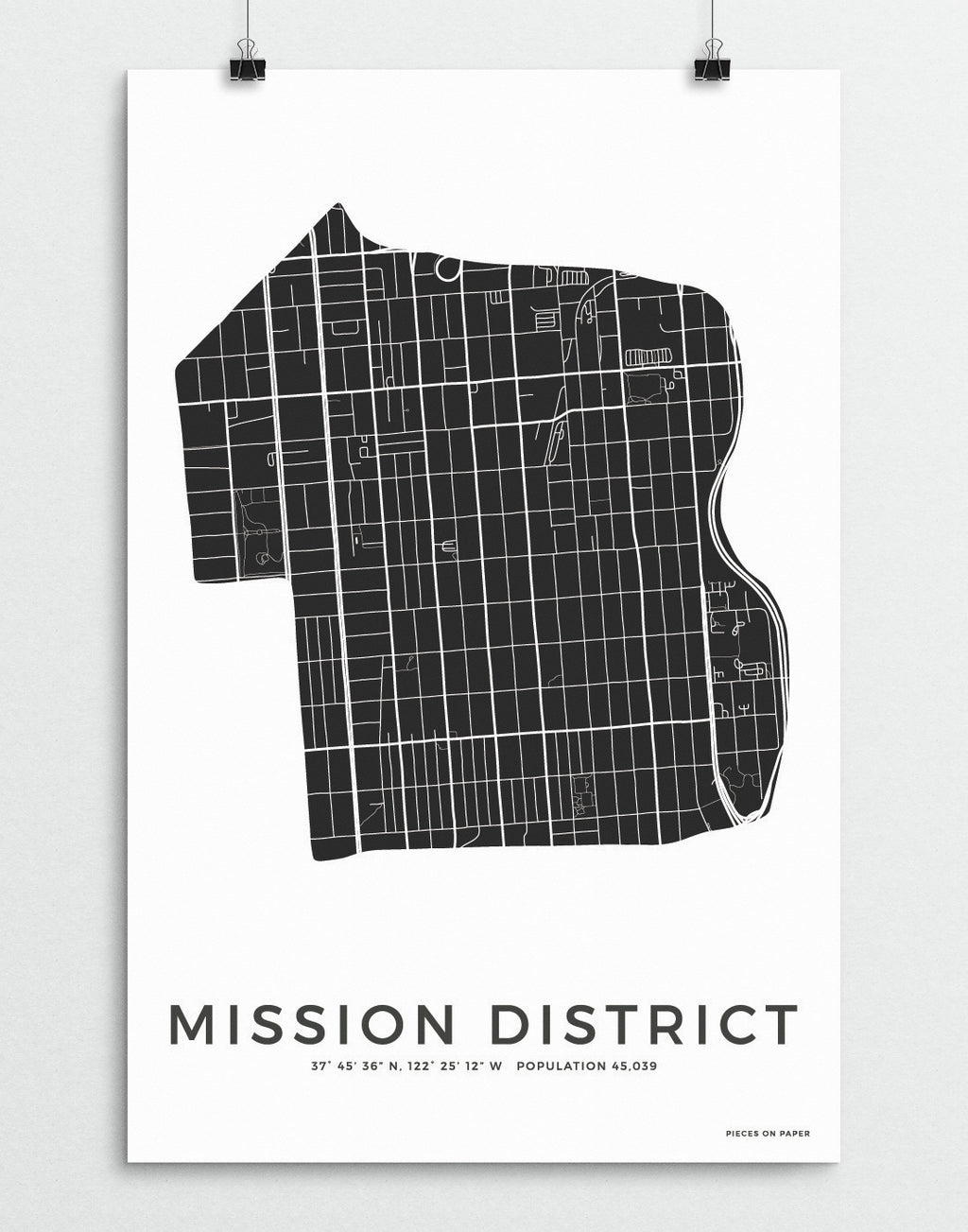 Mission District