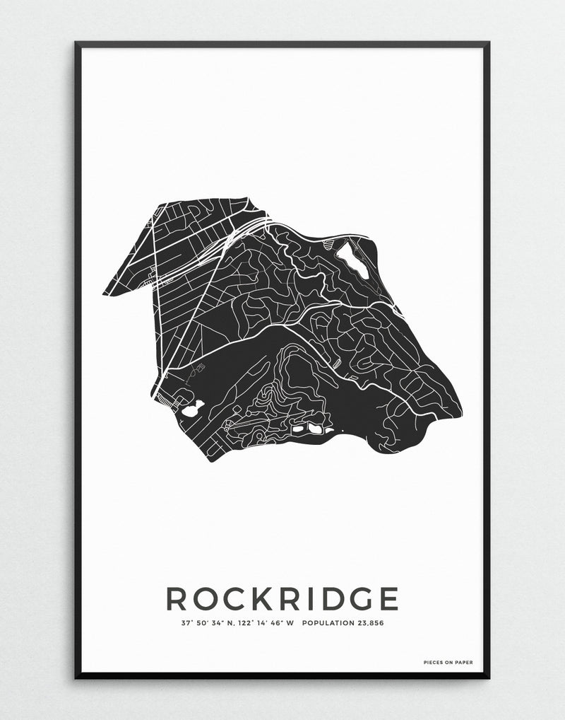 Rockridge