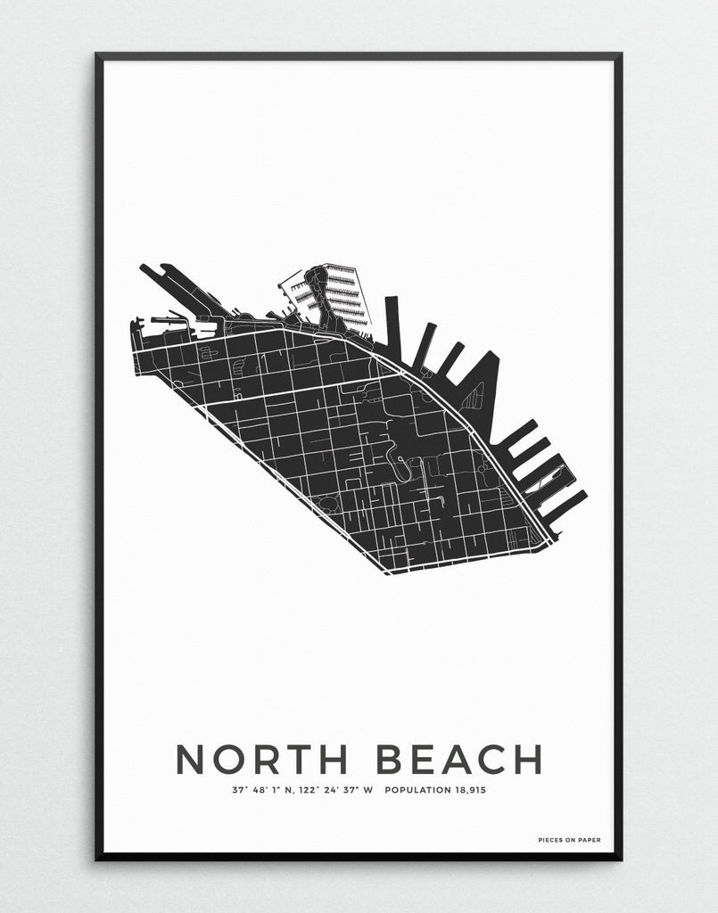 North Beach