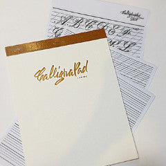 Calligrapads - Regular