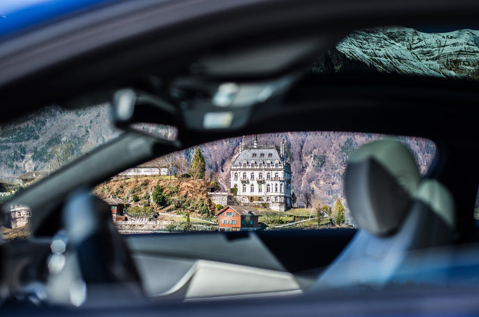 Road to Geneva Day 2: the charm of the Swiss Alps and the exclusive Gstaad