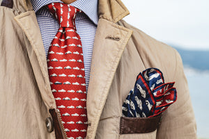 How and When to Wear Bow Ties and Neckties