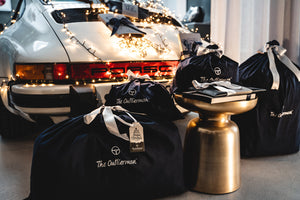 #DriveYourGift: the 2019 Christmas Gift Guide for car and style enthusiasts