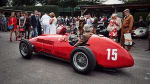 The Gentleman Driver's Diary: 2016 Goodwood Revival