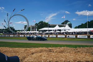 2017 Goodwood Festival of Speed: in the realm of speed and champions