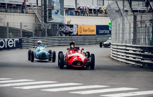 The Gentleman Driver's Diary: Grand Prix de Monaco Historique 2016