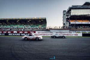 Le Mans Classic: where passion for motorsport becomes history