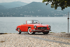 Rent & Drive: turning dreams into reality with the all-new classic car rental platform