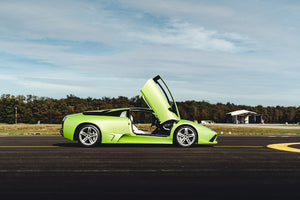 Car Tales: Lamborghini Murcielago, last of the wild ones.