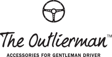 THE OUTLIERMAN
