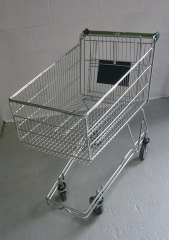 150 Litre Wanzl Shopper