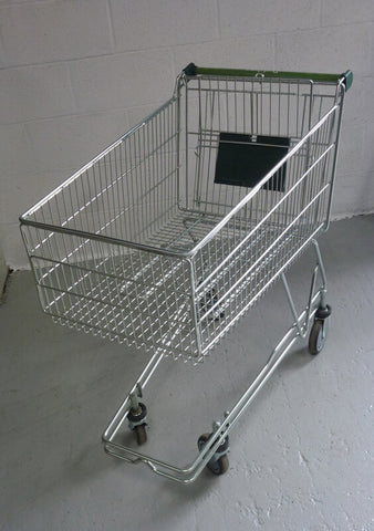 150 Litre Clares Shopper - Refurbished