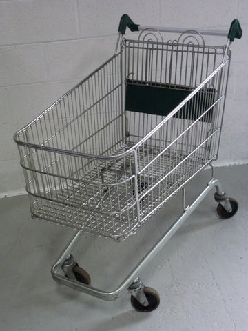 190 Litre Clares Shopper - Used