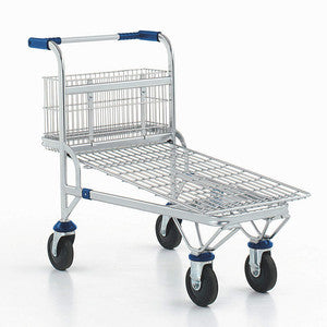 Cash and Carry 4 wheel trolley (Enquiry)