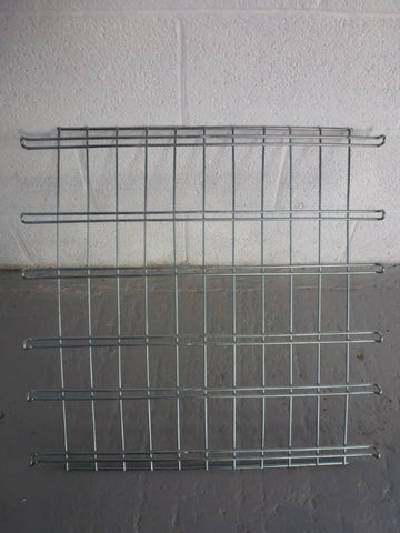 Cage Shelf - demontable