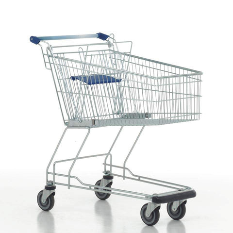212 Litre DR Wanzl Shopper