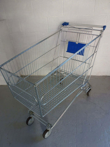 240 Litre Marsanz Shopper - Refurbished