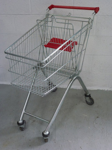 90 litre MKL Shopper - Refurbished