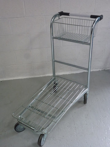 MM Stock Trolley