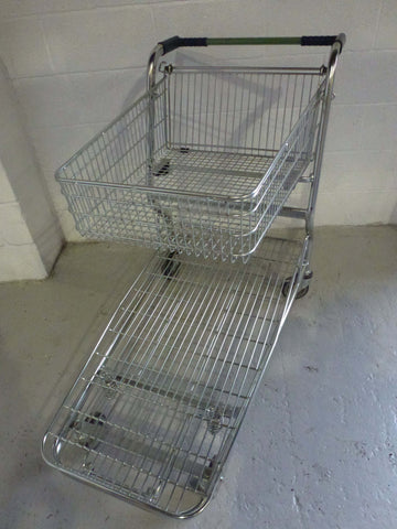 Muc 500 Cash and Carry trolley - Refurbished (Enquiry)