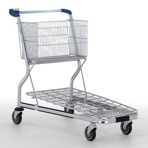 Muc 400 Cash and Carry trolley - Refurbished (Enquiry)