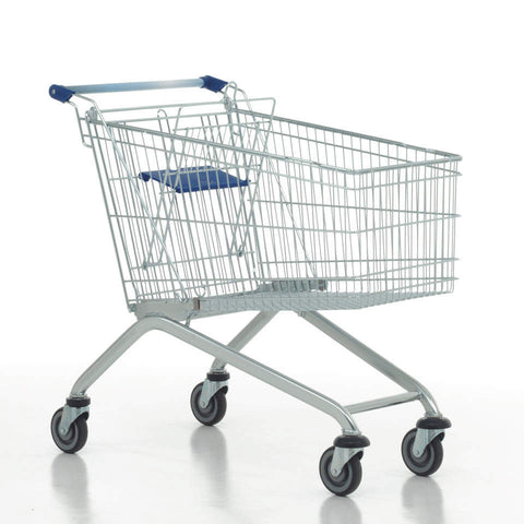 130 Litre EL Wanzl Shopper