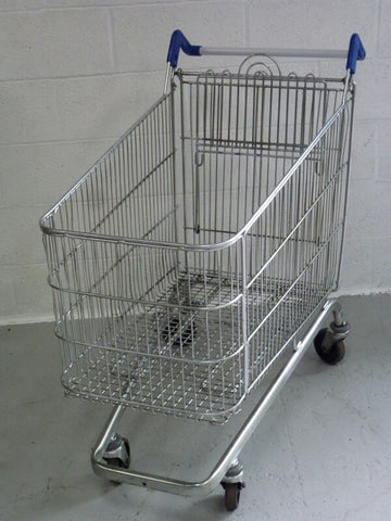 232 Litre Wanzl Shopper - Refurbished