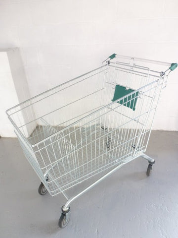 275 Litre Wanzl Shopper - Refurbished