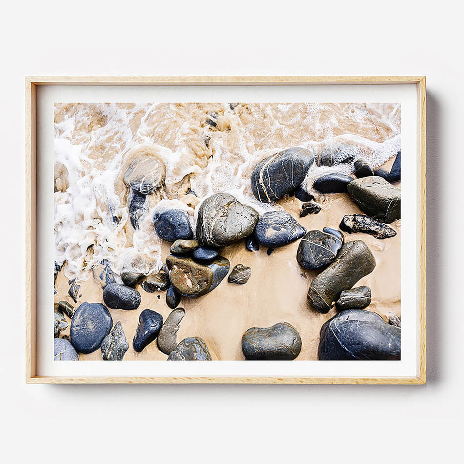 Natural Interior / Beach Photographic Print / Beach Art