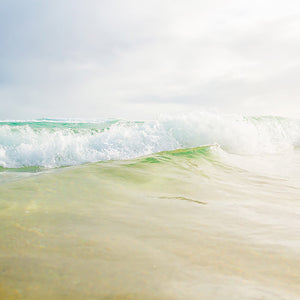 Ocean Photography / Beach Print / Byron Bay Photography