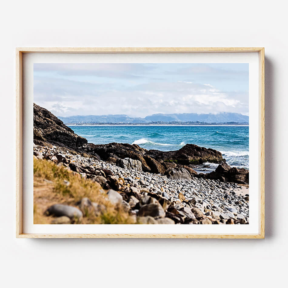 Byron Bay Photography / Coastal Interior / Beach Print