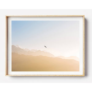 Nepal Photography / Framed art print / Art for walls