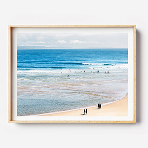 Byron Bay Print / Byron Bay Photography