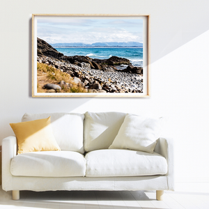 coastal print / beach print / byron bay photography