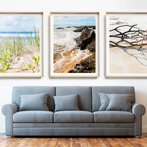 Beach Photography / Coastal Print / Beach Print / Byron Bay