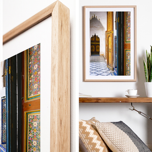 Morroccan Decor / Moroccan Print / Photo Print /  Wall art
