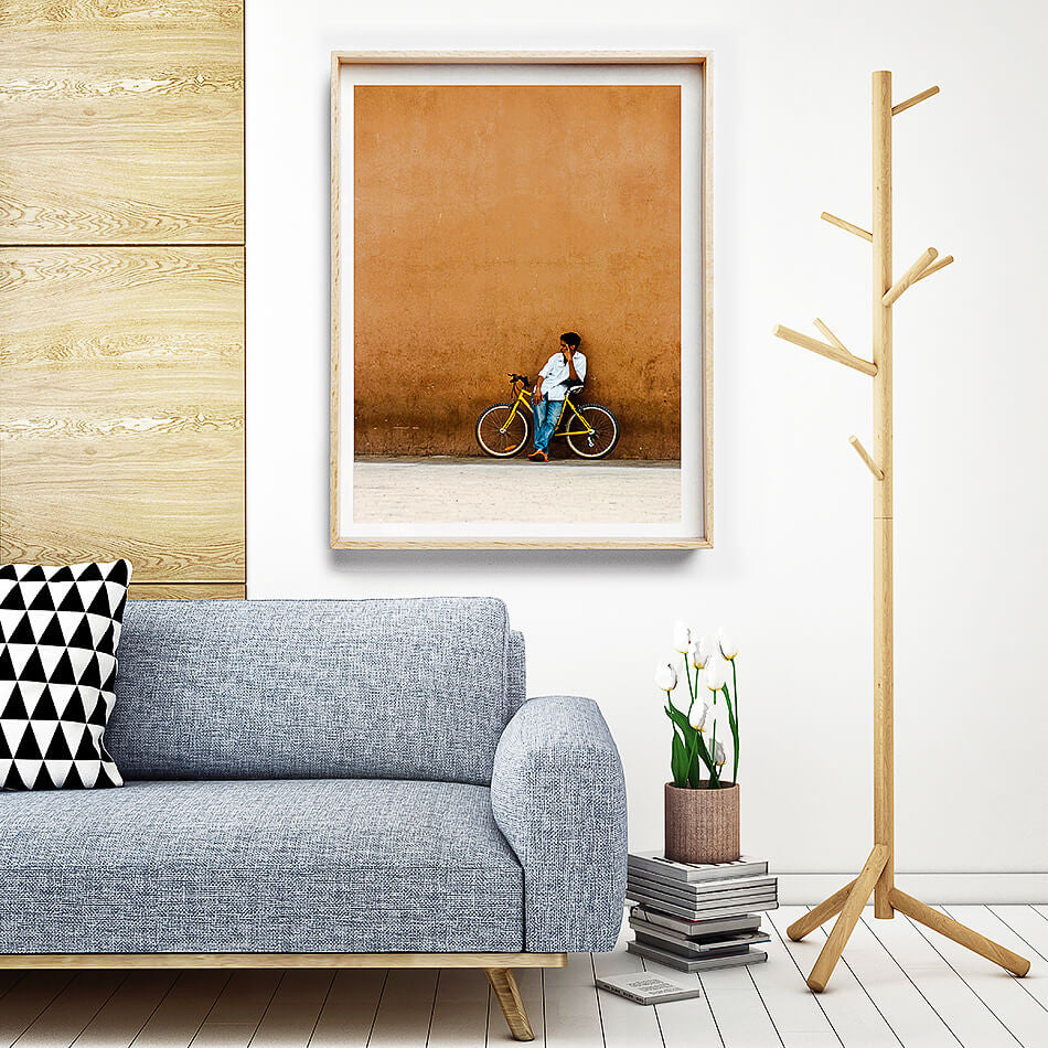 Morocco Photographic Print / Moroccan Decor / Framed Photo Prints