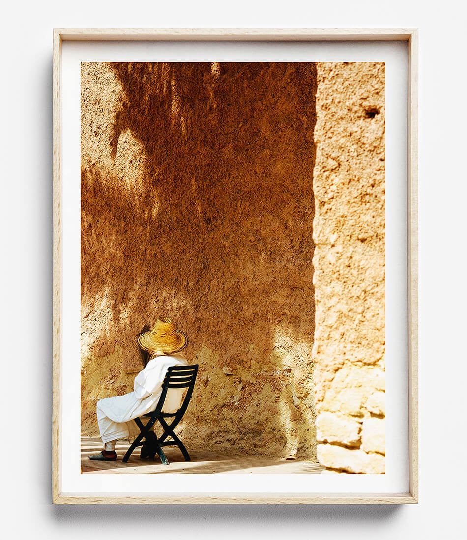 Moroccan Decor - Photographic Art Print / Morocco Travel Photography / Framed Artwork / Moroccan Interior