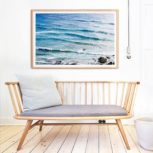 Byron Bay Photographic Print / Coastal Print / Beach Print