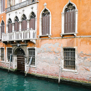 Travel Photographer / Venice Italy / Framed Photographic Prints