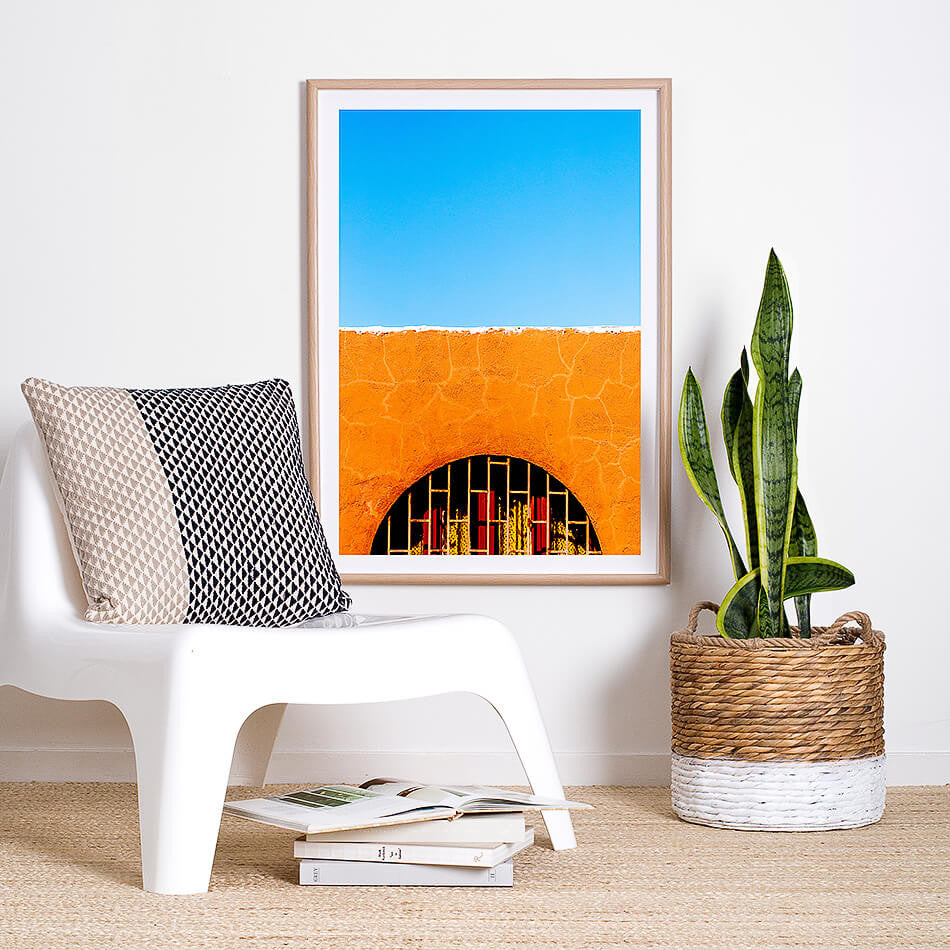 Beach Print / Photographic wall art / Beach interior for coastal home / Australia