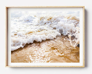 coastal artwork beach print water photography framed prints of the ocean photography of the beach byron bay photography