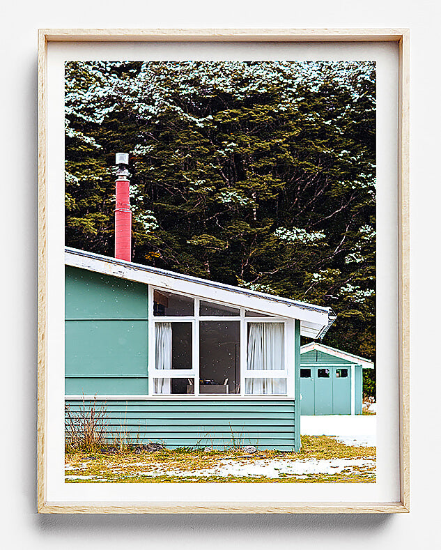 scandi styled print Scandinavian interior styling wall wall print new zealand travel photography photo print of scandi house