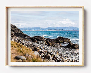 byron bay beach photography beach print photographic beach print coastal interior artwork framed art for walls brisbane photographer byron bay photography wategos beach