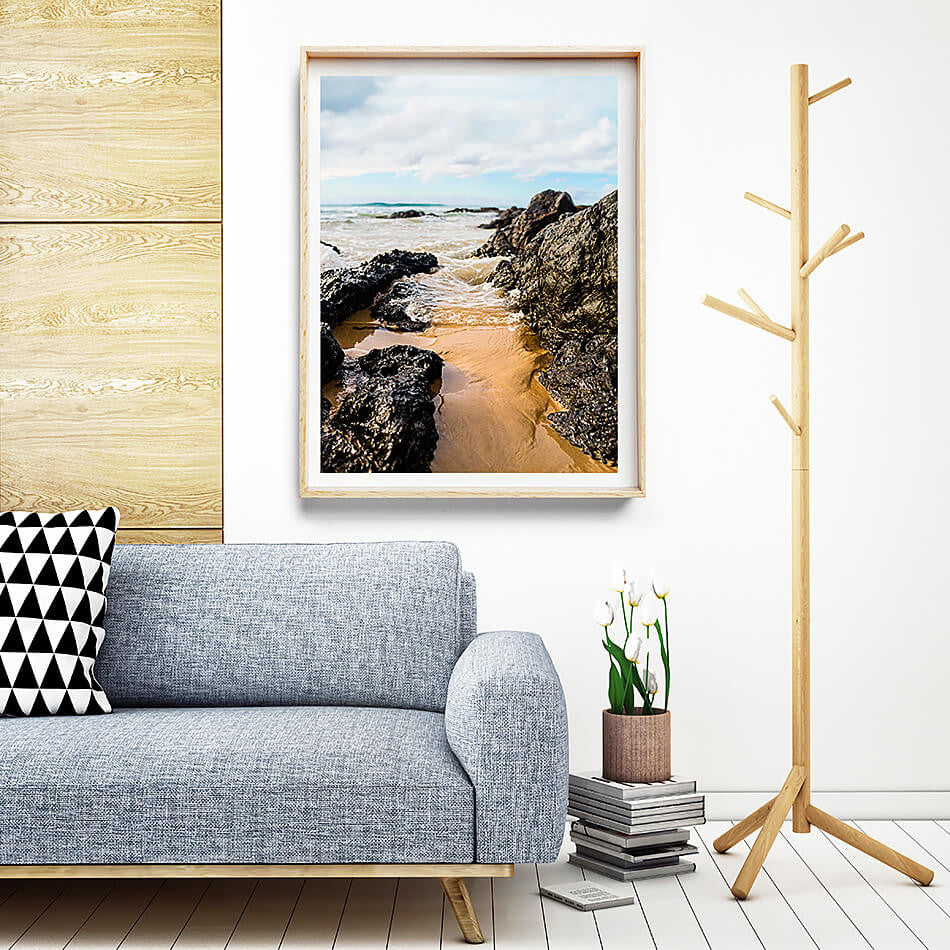 coastal interior water photography travel photography beach print beach photography print byron bay photography beach print beach art the pass byron bay
