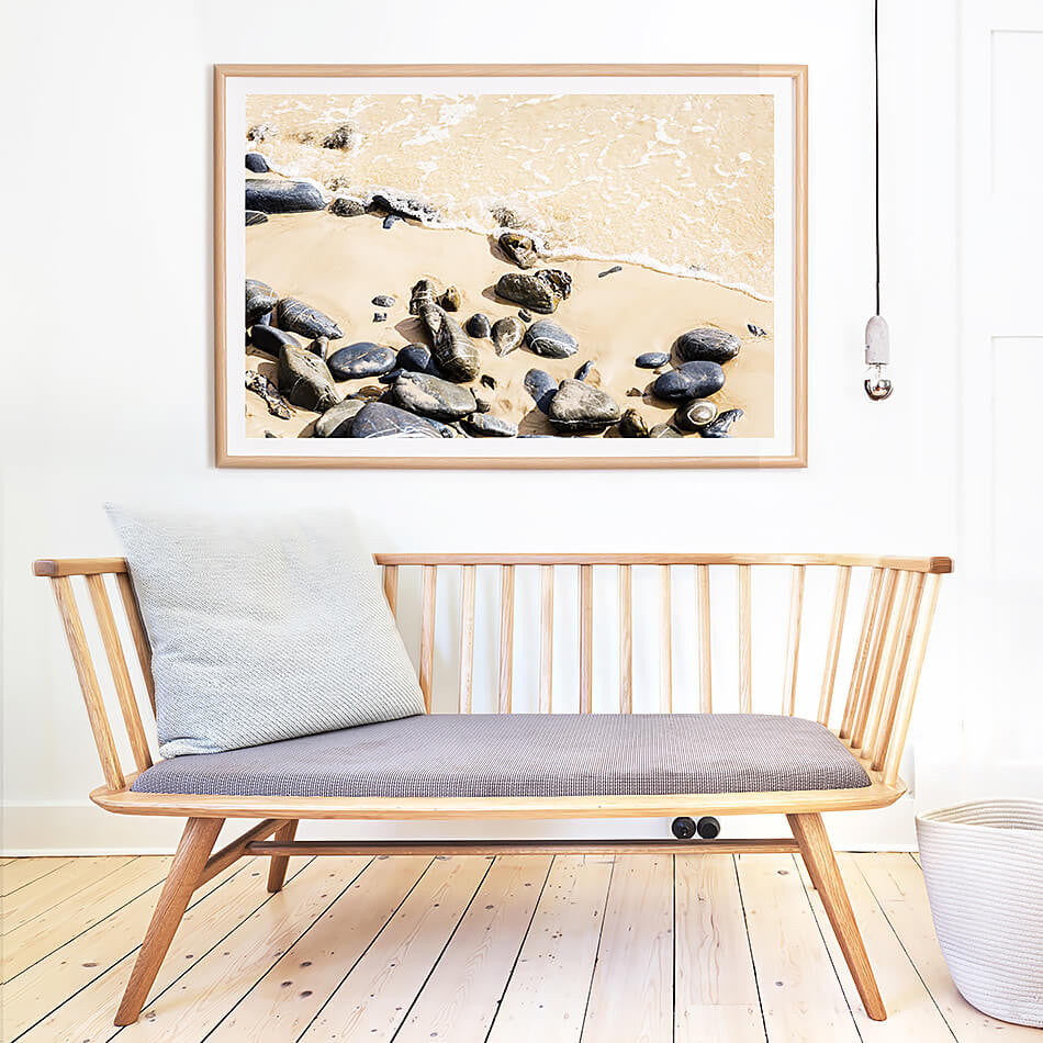 coastal home brisbane artist beach print interior homewares beach art coastal art beach photography byron bay interior wall prints framed art prints brisbane