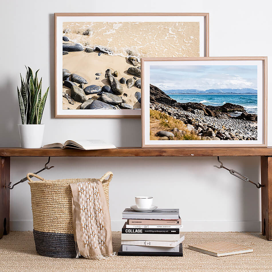 beach print byron bay beach photography coastal interior artwork photographic beach print art for walls brisbane byron bay photography framed photographer wategos beach