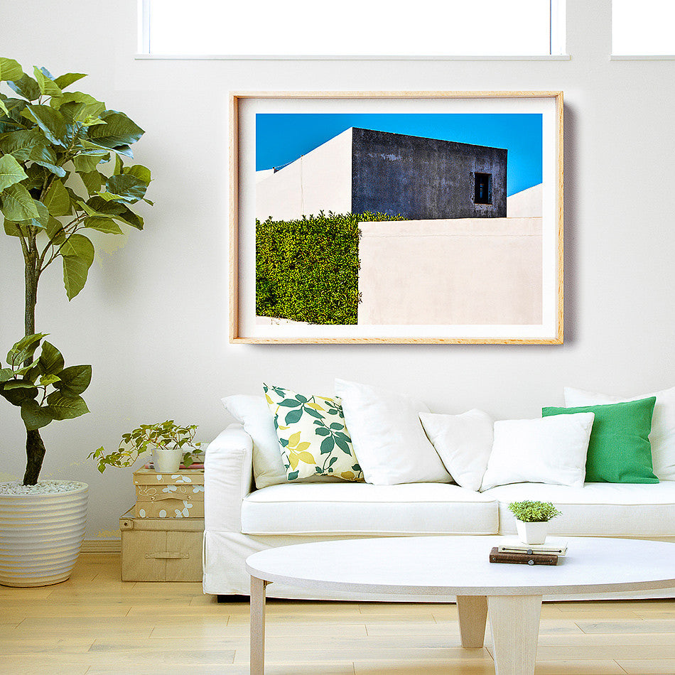 coastal art coastal home art beach print beach art colourful framed print framed art brisbane online art shop affordable online art beach home