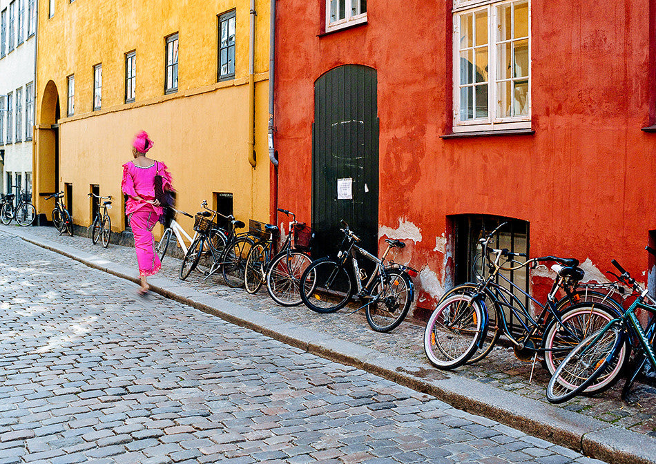 photographic artwork fine art print of street photography in copenhagen photography print at copenhagen denmark street photography interior design limited edition print creative wedding photographer