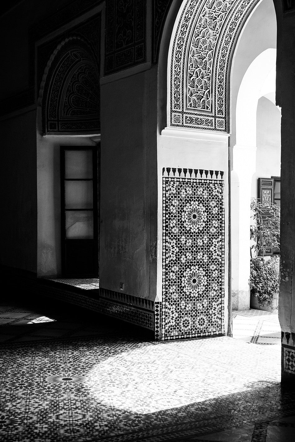 moroccan marrakech framed artwork large artwork moroccan style interior design black and white photography prints for wall